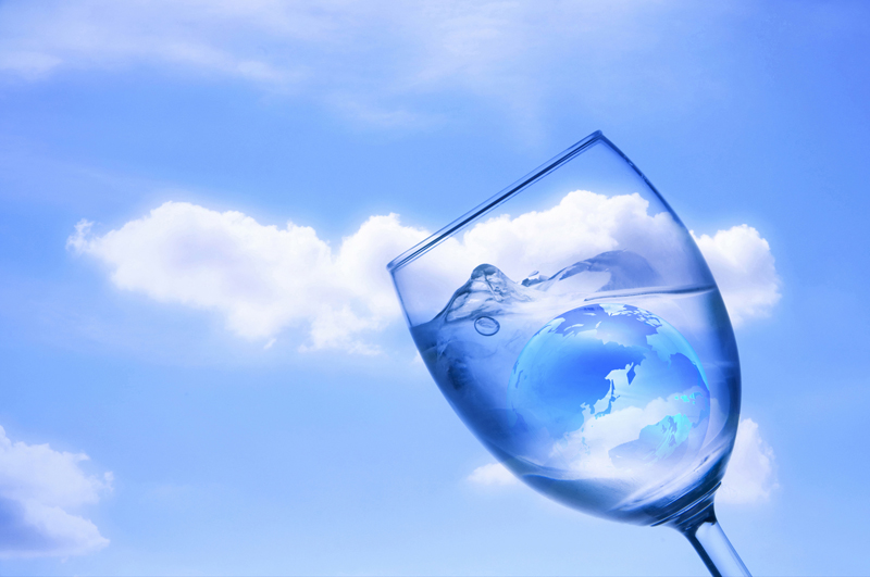 天然水のサーバーの利点